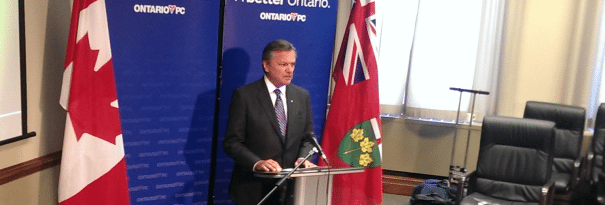 PCs call for probe into 'scandalous' spending by Liberals