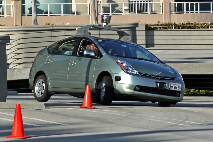 Municipalities warned about rough road ahead for automated vehicles