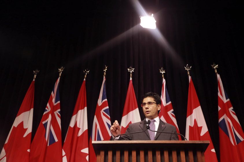 Thirty minutes or less: Liberals to time-allocate budget bill