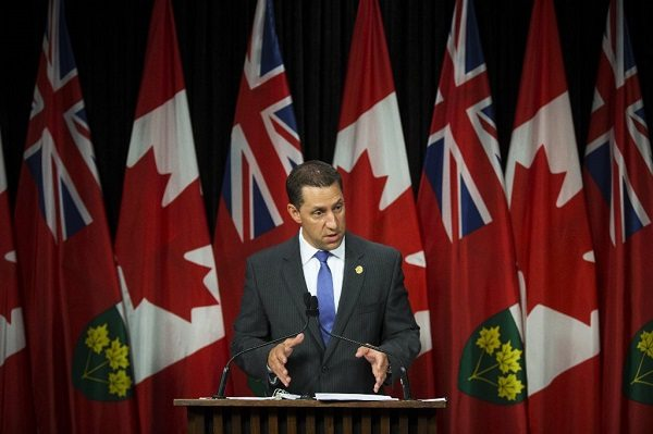 Ontario police boards fire back at Orazietti, push for expanded oversight powers