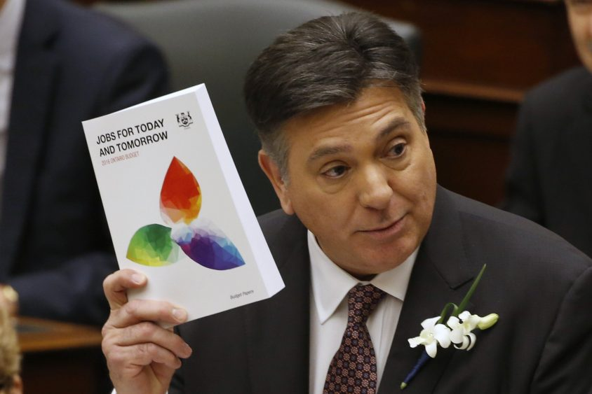 Khan: Making the perfect sausage – understanding Ontario's budget-making process