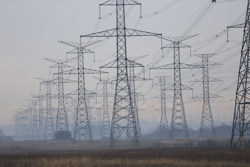 Ontario, First Nations agree to $268M Hydro One share deal