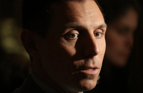 Patrick Brown served with libel notice for Sudbury bribery trial comments