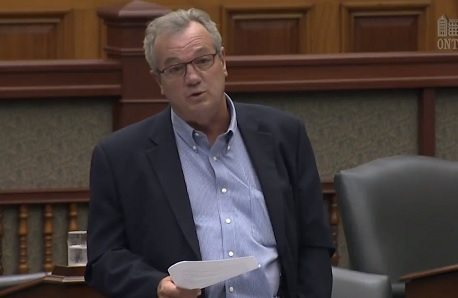 MPP airs allegations about fake PC memberships and ballot box fraud