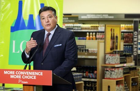 'Iron Mike' aside, Sousa says prebudget consultations being taken 'very seriously'