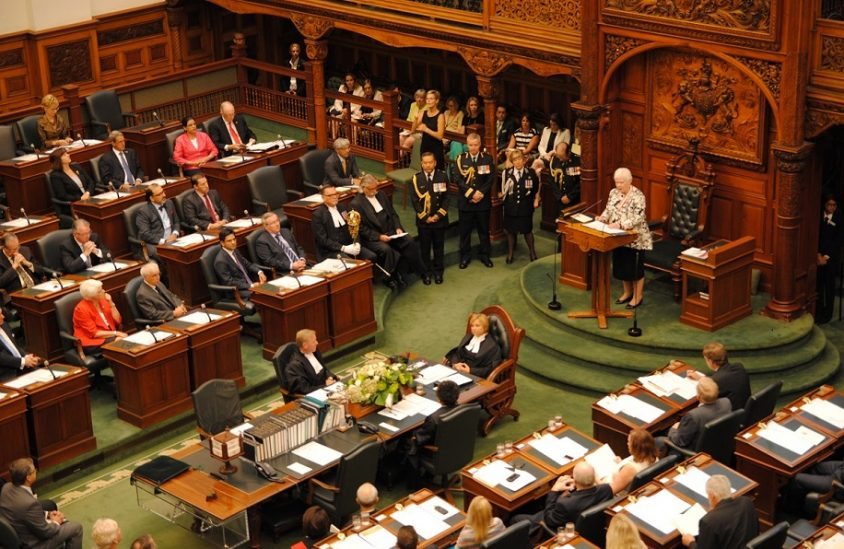 A year later, Queen's Park e-petition platform still a work in progress