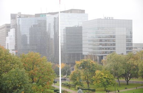 Seen: OPG strikes deal to sell Toronto head office – but sale price still under wraps