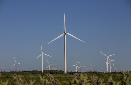 Heard: Wind power company axes plans to invest $300 million in Ontario