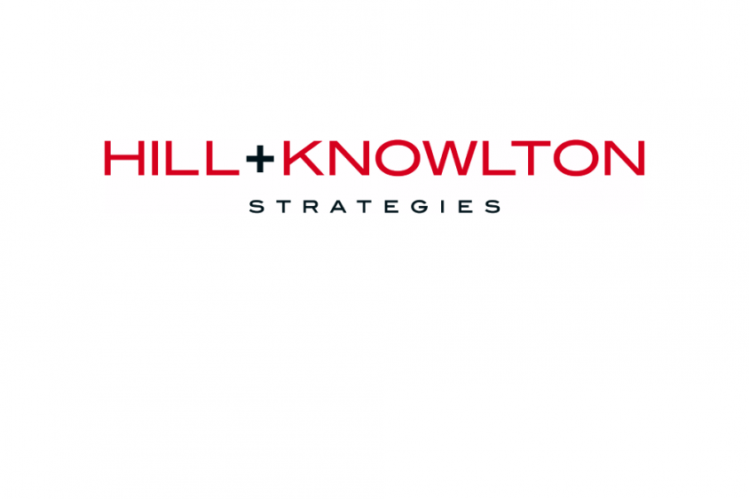Press Release: Hill+Knowlton Canada Hires Ontario Political Veteran