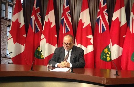 NDP's bill to close 'bribery loophole' in Election Act goes to committee after wild debate