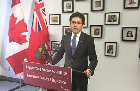 'It is absolutely my expectation' SIU reports will be made public: Attorney General