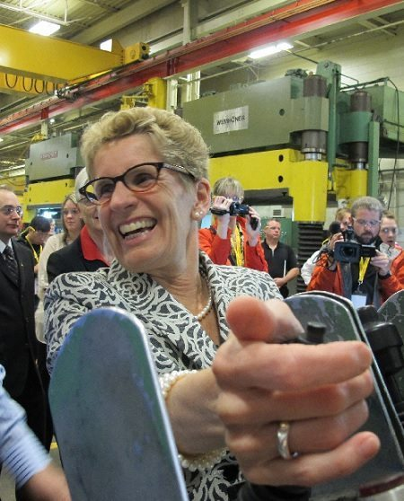 Wynne: 'Comprehensive set of plans' coming to cool real estate and rental markets