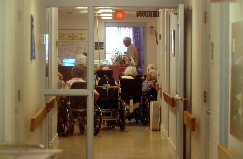 Ontario's 75+ population to double, straining long-term care system, report warns