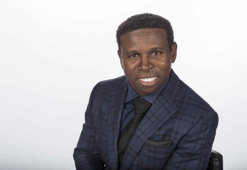 Happening: Michael 'Pinball' Clemons not planning to run for the PCs