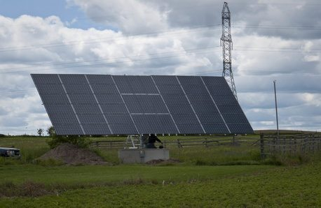 OPG strikes 'confidential' deal to buy beleaguered partner out of solar project
