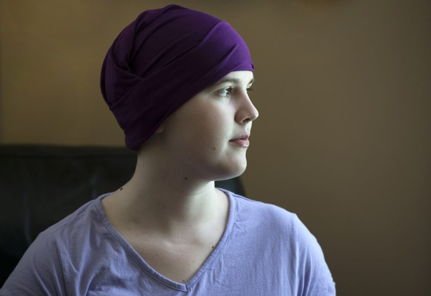 Teen's death sparked stem-cell transplant funding, minister says