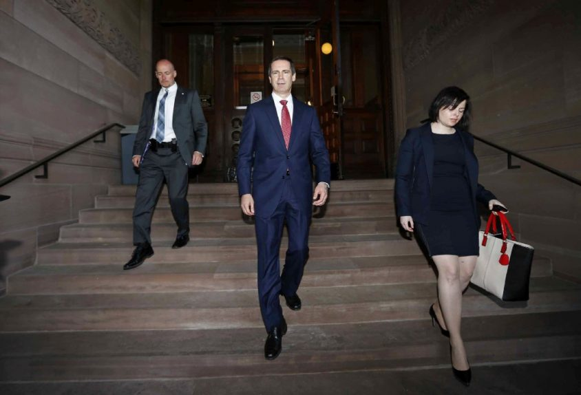 General Counsel testifies McGuinty's office didn't respect authority of the legislature
