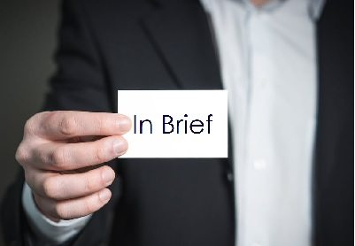 In brief: A new poll, a polished man, mental health, aerospace and 14 years of Liberal rule