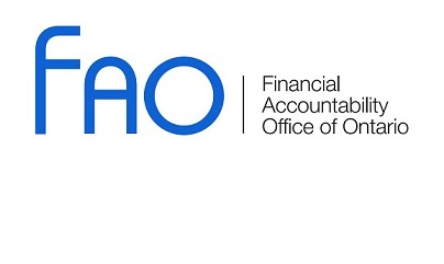 Financial Accountability Officer of Ontario