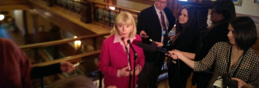 Heard: Government says Phillips won't get severance pay