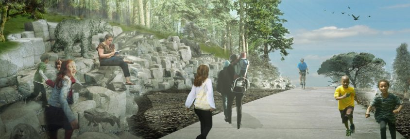No price tag yet on first phase of Ontario Place revamp