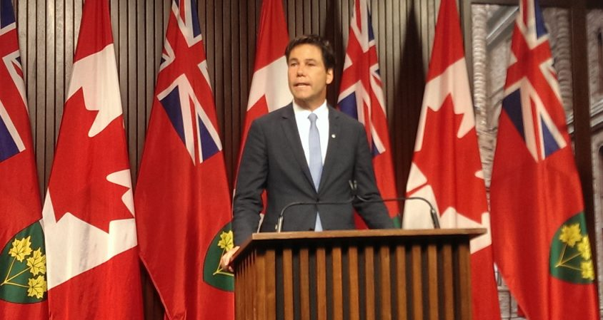 Tentative OMA agreement would see 'refined' court challenge proceed: Hoskins