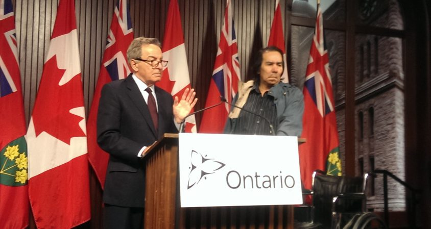 Premiers call for roundtable into murdered, missing aboriginal women as alternative in hopes Ottawa will show up