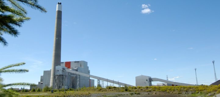 Heard: OPG's Thunder Bay Generating Station now running on biomass