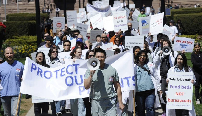 Doctors coalition derails OMA referendum, vote on physicians' agreement
