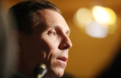 Patrick Brown (of 2015) on the sex-ed curriculum: 'I will repeal it!'