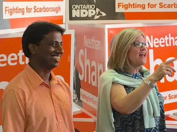 Elections Ontario won't investigate NDP complaint over botched byelection call