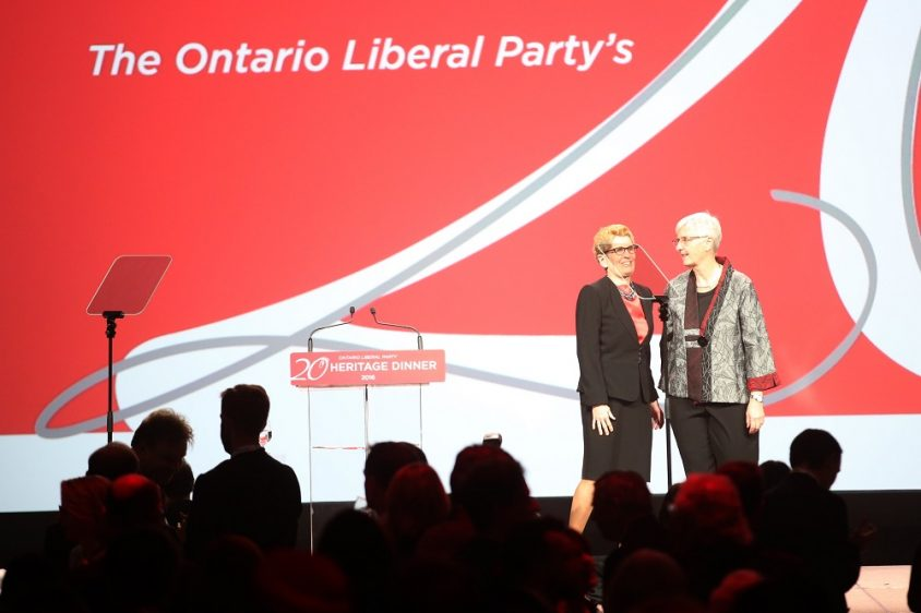 Milloy: The Ontario Liberal Party needs to change, but the crucial question is by how much?