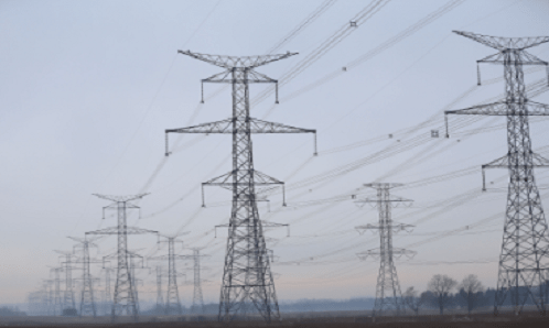 Ontario has almost paid off its really old hydro debt
