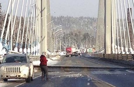 NDP accuse MTO of rolling the dice with safety in wake of Nipigon Bridge reports
