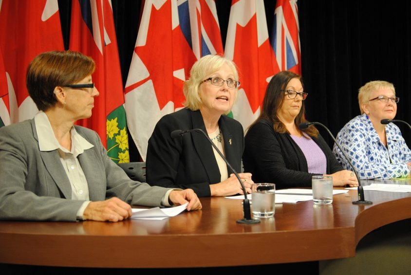 Domestic violence leave on the table as part of Changing Workplaces review: Minister