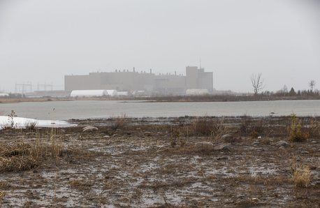 Unionized workers at Bruce Power warn of potential labour stoppage