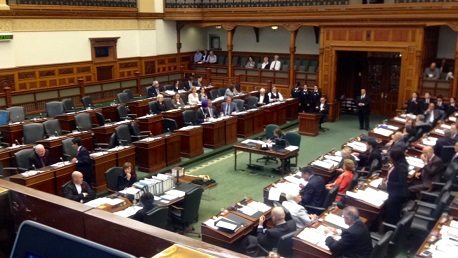 'Could be a busy portfolio': Tories, Grits trade barbs over newly minted ethics critic