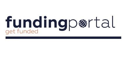 Funding Portal: Who got funded — Week of August 26