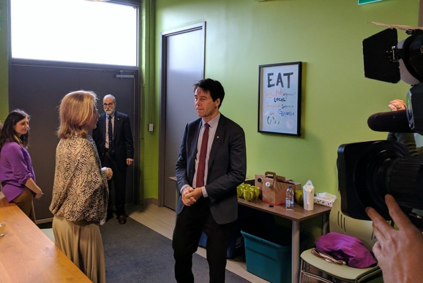 Ontario announces $140 million for mental health — for therapy, youth and supportive housing