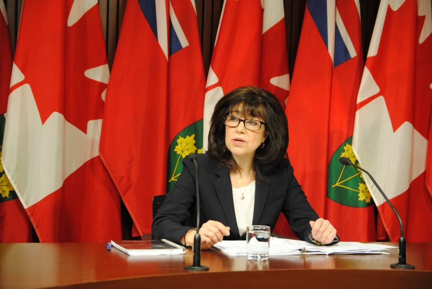 Pension tension roils as Ontario turns down Auditor's request to see surplus agreements in black and white