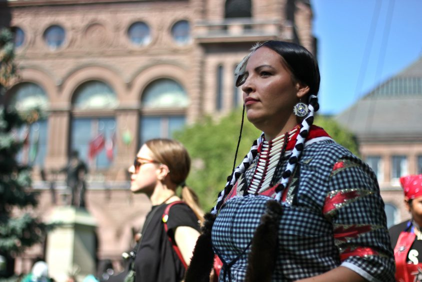 First Nations activists, union call for stat holiday: National Indigenous Day