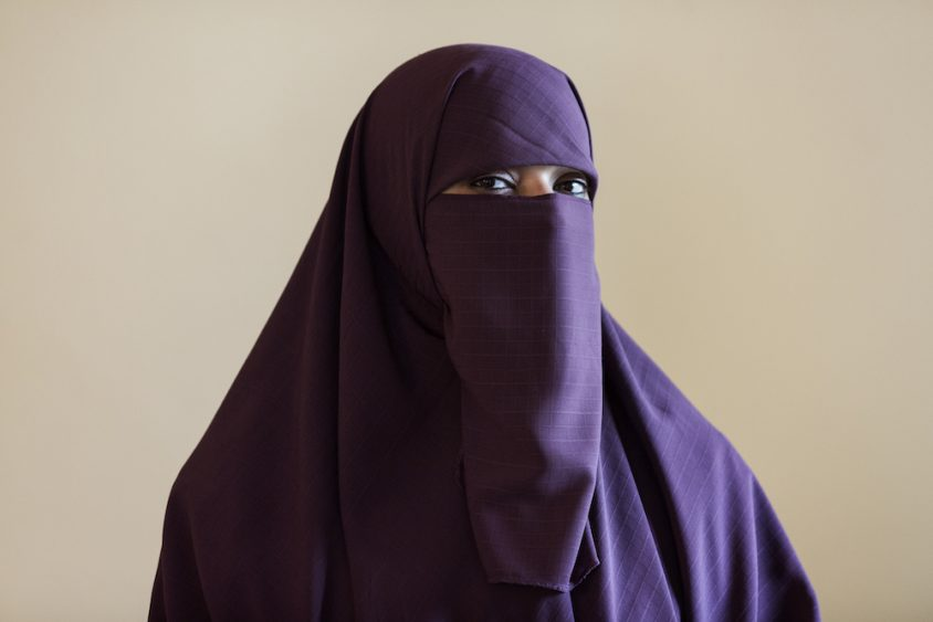 MPPs from all Ontario parties condemn Quebec niqab bill