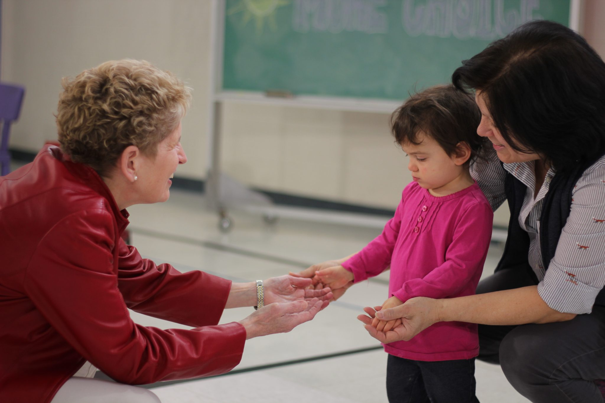 Milloy: The proposed federal child-care program is a good step forward, but far from perfect