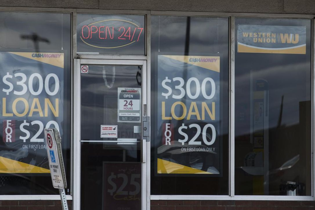 New payday loan rules leave both lenders and borrowers frustrated