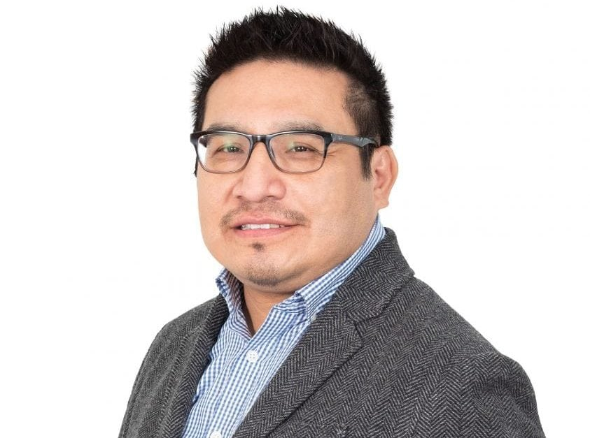 'It's not jumping the line, but it's providing leadership,' MPP Sol Mamakwa says after premier accuses him of vaccine queue-jumping