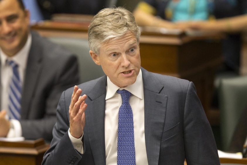 Government takes next step in carbon tax court challenge