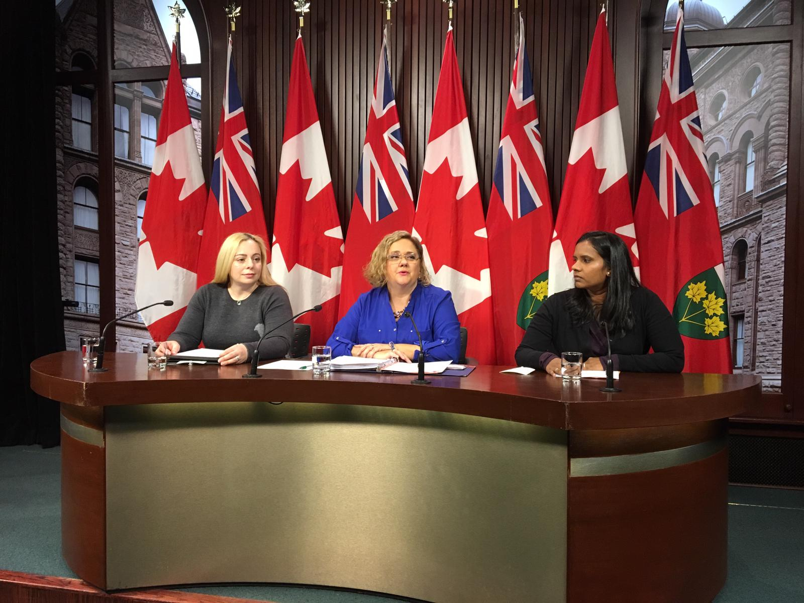 Ontario Autism Coalition asks government to fix 'conflict of interest' with provincial program