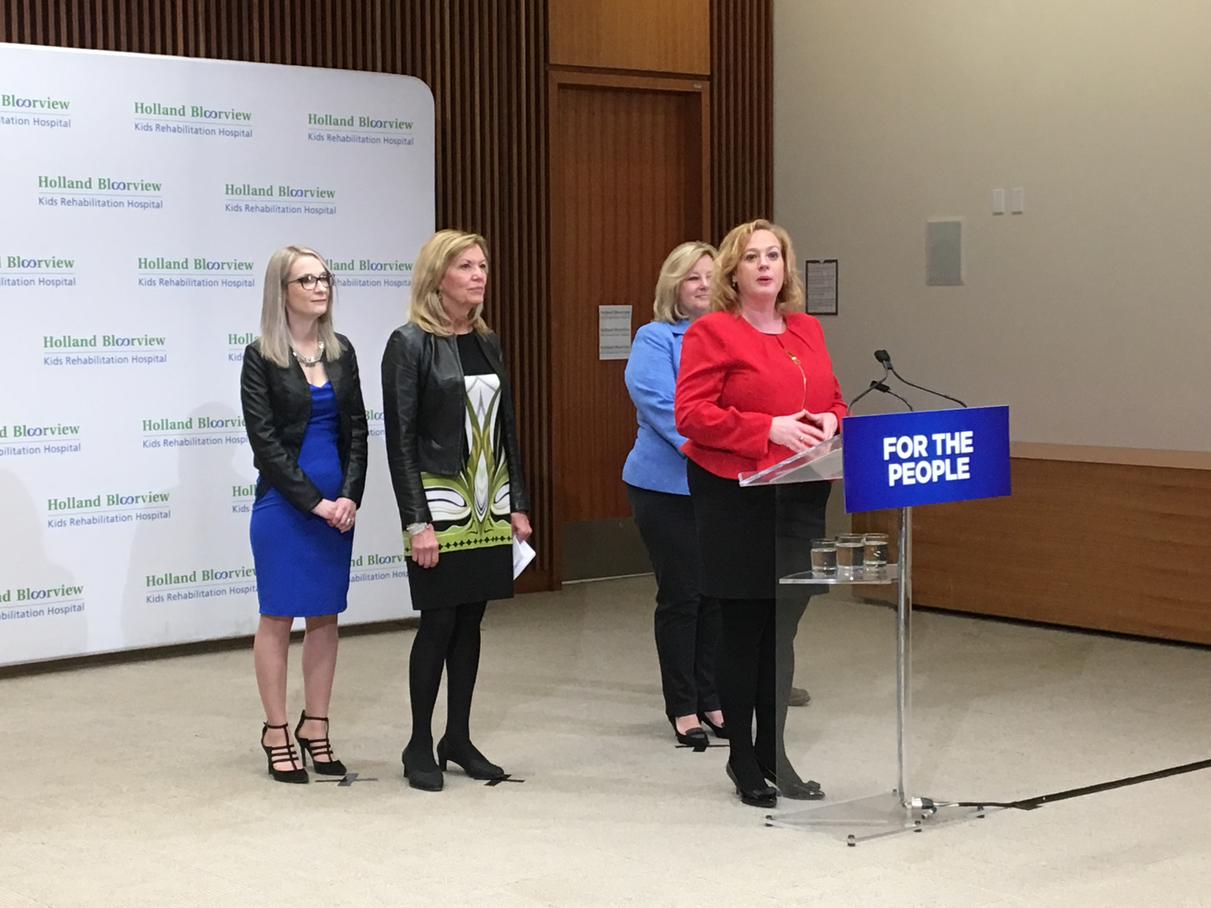 Ontario government to launch needs-based autism consultations in May