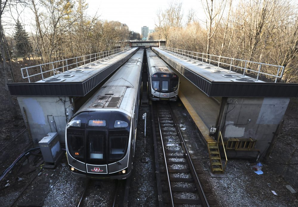 Government tables subway upload legislation, NDP vows it will delay it as much as possible