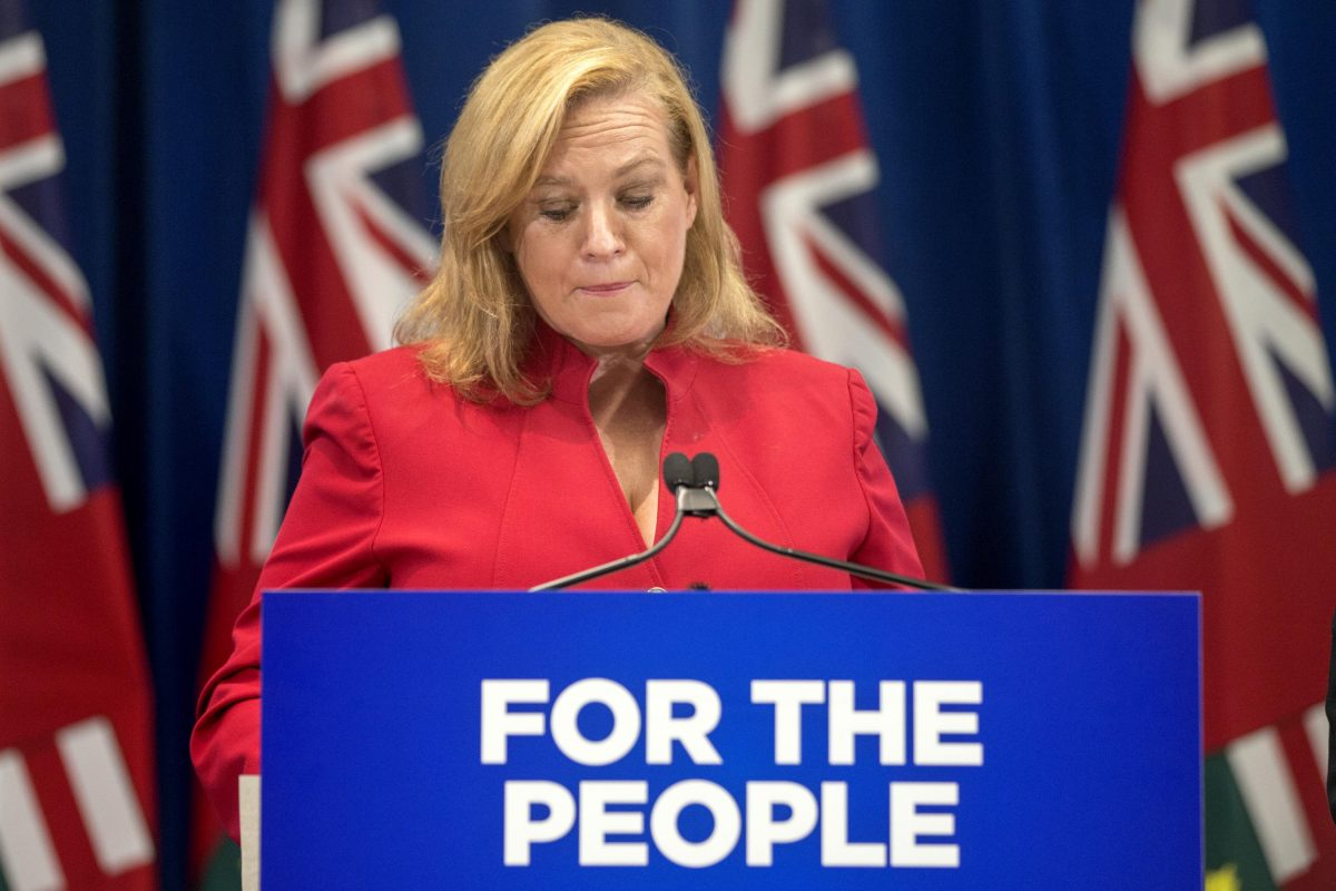 Order of Ontario sees big delay amid government review, some worried annual awards won't come out this year